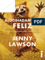 Alucinadamente Feliz - Jenny Lawson.pdf
