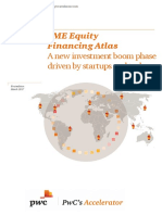 SME Equity Financing Atlas PwC's Accelerator