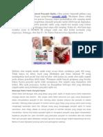 Bagaimana Cara Mengobati Penyakit Sipilis