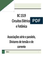 aula 3 circuitos elétricos UFABC 2013.1