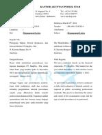 Management Letter (Final)