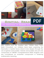 spatial awareness documentation