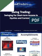Swing Presentation