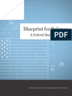 Blueprint for Balance