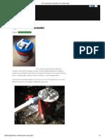 DIY Hydroelectric Generator _ Five Gallon Ideas