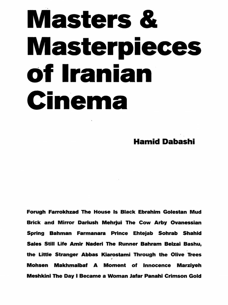 Dabashi hamid masters masterpieces of iranian cinemapdf iran dabashi hamid masters masterpieces of iranian cinemapdf iran cinema fandeluxe Image collections