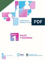 Cuaderno de Posgrado Salud Social Comunitaria