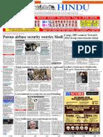 11-01-2016 - The Hindu - Shashi Thakur