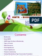 KMTR Biodiversity