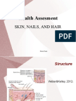 skin presentation.ppt