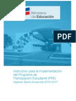Instructivo PPE Sierra-Amazonía 2016-2017 (1)