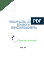 PNF-TSUProdAgroalimentariaIUTEPPortuguesa