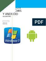 Instalacion de Windows y Android