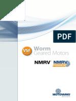 Motovario Vsf Series