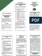 mbi title i newsletter brochure 2016-2017