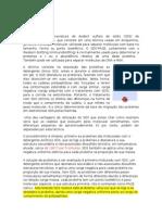 Definição de SDS - post blog