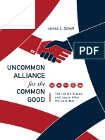 Uncommon Alliance for the Common Good