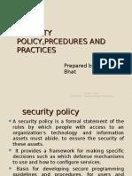 Security Policy/vijethavinayak_bhat