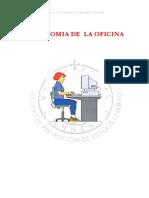 Ergonomia de La Oficina
