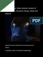 Microsoft Word - Black Panther