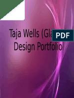 Portfoli Cover Sheet 1