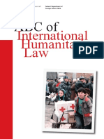 War Crimes Against Children PCHR | International Humanitarian Law
