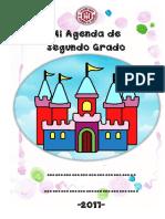 Agenda Segundo Finalisima