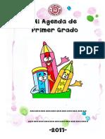 Agenda Primerito Finalisima