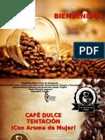 Cafe Dulce Tentacion
