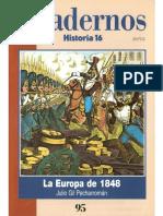 Cuadernos Historia 16 095 1997 La Europa De 1848.pdf