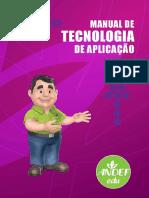 Andef Manual Tecnologia de Aplicacao Web