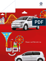 Foleto Volkswagen Up