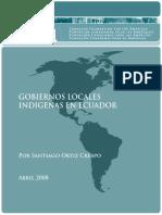 Indigenous_Ortiz Crespo_gobiernos Locales Indigenas Ecuador_April 2008