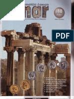 Serbia Dinar 18-2002