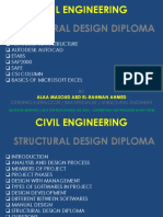 001 Csi Diploma Introduction