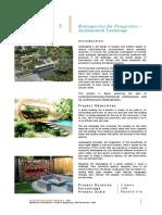 2nd Year Architecture Design Brief - KKSB2118 Rekabentuk Senibina III 2017 - P3