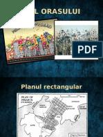 Planul Orasului