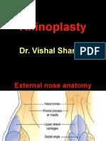 3b. Rhinoplasty