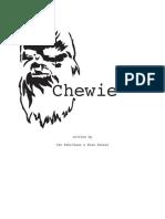 CHEWIE - V. Robichaux & E. Susser - 10.24.11 Copy