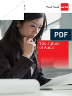 Ea Future of Audit