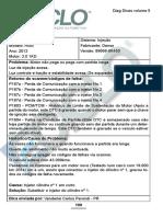 Toyota Hilux 2012 Em Diante - P167a, P167b, 167c e P167d - Dica Técnica 0029