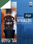 Vivaldi Concerti per Viola d´amore