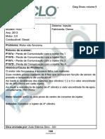 Toyota Hilux 2012 Em Diante - P167a, P167b, 167c e P167d - Dica Técnica 0037