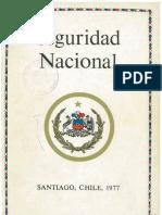 Seguridad Nacional 1977