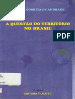 Manuel Correia de Andrade - A Questão do território no Brasil.pdf