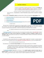 Bloco 02 - 06 - Partidos Políticos (Art. 17º)