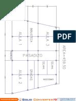 Plano de Alba Model (1)