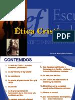 PPT Etica, Intro y Sesión 1
