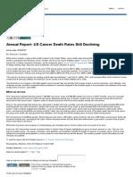 Annual Report_ US Cancer de...