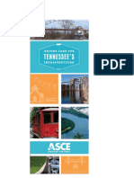 ASCE Tennessee Infrastructure Report Card